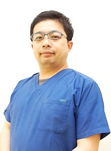 医者の写真